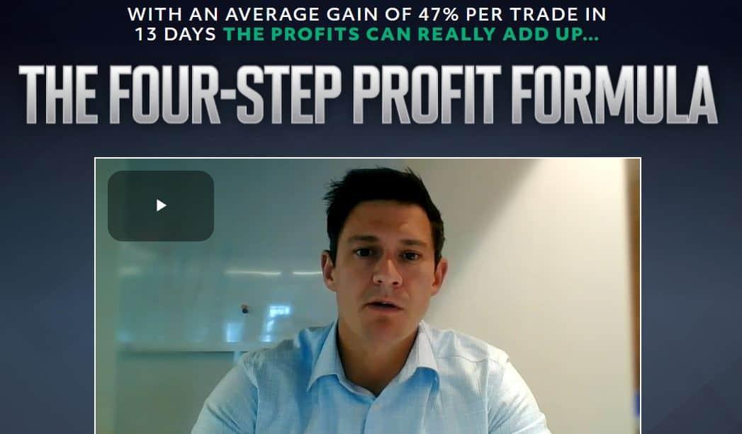 The Four Step Profit Formula