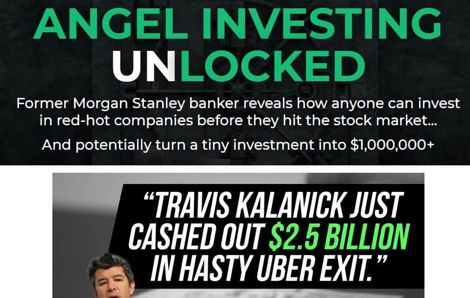 Angel Investing Unlocked