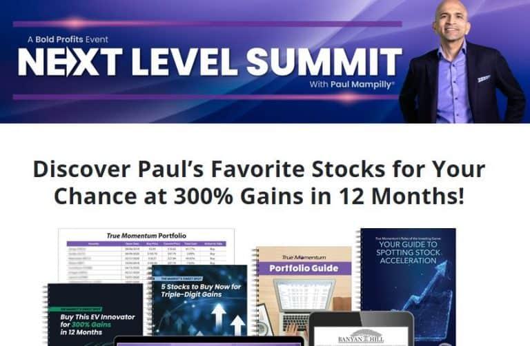 Next Level Summit