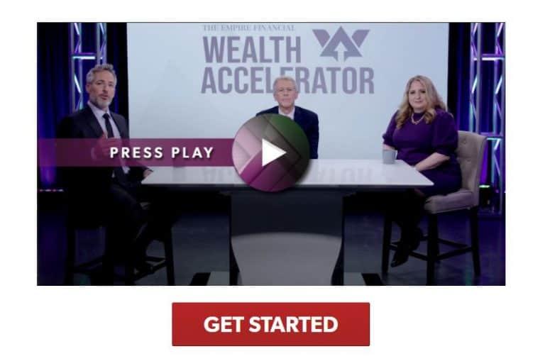 Empire Financial's Wealth Accelerator