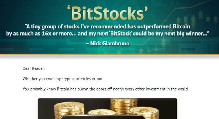BitStocks